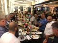 أجواء رمضانية تتسم بالاخوة والمحبة في ليلة رمضانية مميزة