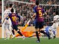 """برشلونة يستعرض ويقصي يونايتد من """"الأبطال"""""""