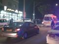 اصابة رجلين في مطعم بشفاعمرو جراء اطلاق عيارات نارية