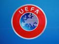יعلن الاتحاد الأوروبي لكرة القدم ان الفرق الاسرائيلية لن تلعب في بلادها