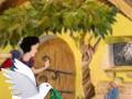 دعوة لمشاهدة معرض اطفال روضة براعم الربيع في كفرياسيف