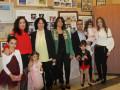 الاحتفال بيوم الام والمرأة بالمركز الثقافي البلدي كفرياسيف