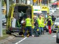 ضحايا في هجوم إرهابي مسلح على مسجدين في نيوزيلندا