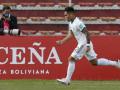 فوز الارجنتين على بوليفيا بمباراة خارجية صعبة 1:2