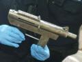*الشرطة تلقي القبض على احد سكان دالية الكرمل  بشبهة حيازة سلاح غير قانوني