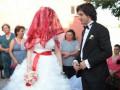 مهر العروس في تركيا طقم ذهب او حفظ العريس لصورٍ من القران الكريم