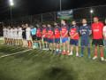 انطلاق مباريات الربع النهائي لدوري رمضان المبارك في كفرياسيف