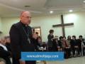 كنيسة القديس بولس الانجيلية في شفاعمرو تحيي الذكرى الثانية لرحيل مؤسس مركز اللقاء
