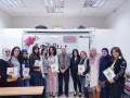 ابو سنان: تخريج فوج جديد من دورة الفنون في كلية الهدى