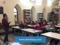 علاء حليحل يحلق بطلاب تراسنطا عكا في عالم الخيال الأدبيّ