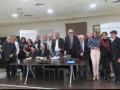 إبداعات الكاتب جهاد أبو حشيش موضوع أمسية نادي حيفا الثقافي