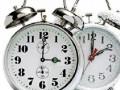 لا تنسوا تقديم عقارب الساعة