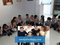 زيارة طلاب صفوف البساتين  كفرياسيف لجمعية ابداع