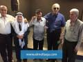 """إشهار ديوان """"العِجْزَة"""" في مركز محمود درويش الثقافي في الناصرة"""