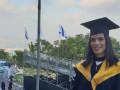 تهنئه وتبريك للصيدالية رنا حجازي  بمناسبه حصولها على لقب ثاني في صحة الجمهور