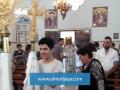 كفرياسيف : طائفة الروم الملكيين الكاثوليك تحتفل بعيد مار الياس