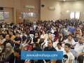 مدرسة العين الاعداديه كفر ياسيف تستقبل طلاب وطالبات الصفوف السابعة