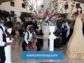 رحلة ترفيهية ثقافية لمعلمي النقابة المتقاعدين الى البحر الميت