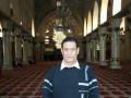 الشيخ دنون : الدكتور يوسف عكاوي في ذمة الله