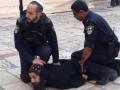 الكنائس تستنكر اعمال الشرطة في ساحة كنيسة القيامة