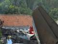 تحطم طائرة إندونيسية تقل 188 راكبا بعد دقائق من إقلاعها