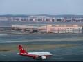 وسط أجواء احتفالية.. أردوغان يفتتح اليوم أكبر مطار في العالم