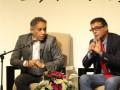 الشاعر العراقي وسام هاشم يصدح في سماء رام الله