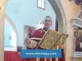 كفرياسيف : الاحتفال برأس السنة  بكنيسة المخلص للروم الكاثوليك