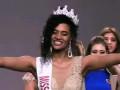 العنصرية تطارد ملكة جمال الجزائر 2019