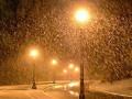 امطار غزيرة ورياح شديدة وبرد وثلوج عصر ومساء اليوم