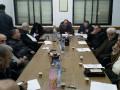 مجلس كفرياسيف يستكمل انتخاب لجانه وهيئاته.