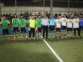 كفرياسيف تتألق بدوري كرة القدم الرمضانية لليوم الرابع على التوالي