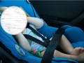 احذروا من نسيان وترك أطفالكم في السيارة مع اشتداد الحر