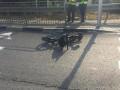 حادث طرع مروع جنوبي مدينة حيفا