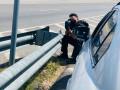 الشرطة : 857 مخالفة مرور خلال  الاسبوع الأخير على طرقات يهودا والسامرة