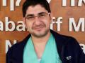 تهنئة للدكتور جواد سكس مدرس موضوع الطب في جامعة بار ايلان