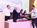 مجلس التعليم العالي يقدم 6 منح معوف ل6 باحثين عرب متميزين