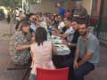 """معلّمو مدرسة """"يني"""" يحتفلون بمديرهم ميخائيل خوري"""