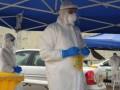 832 إصابة جديدة بفيروس كورونا من بين ما يقارب 58 ألف فحص تم إجراؤها.