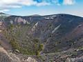 ثوران بركاني في لا بالما: وصلت الحمم البركانية إلى المحيط