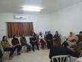 توزيع الشهادات للخرجين الفوج الثاني من نساء مشروع المراة الرياديه
