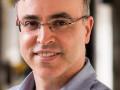 انتخاب حسام حايك لمنصب عميد للقب الاول في التخنيون