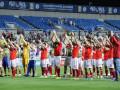 منتخبا روسيا وبولندا يلحقان ببلجيكا وإيطاليا إلى نهائيات كأس أوروبا 2020.