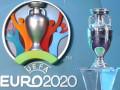مباريات تصفيات كأس أوروبا 2020 لكرة القدم.