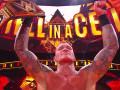 راندي أورتن هو بطل WWE مرة أخرى بعد هزيمة درو ماكنتاير في معركة بربرية