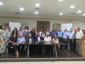 أمسية ثقافية مع د. مروان أحمد مصالحة في نادي حيفا الثقافي