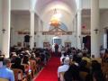 معلول وأهلها  قلقون من زيارة البطريرك ثيوفوليس لكنيسة الأرثوذكس في معلول