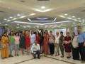 """إشهار رواية """"جوبلين بحري"""" في أمسية ثقافية في نادي حيفا الثقافي"""