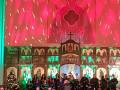 كونسيرت الميلاد، من عبلين، لجوقة البعث، من كنيسة العظة على الجبل