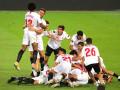 اشبيلية بطل الدوري الأوروبي بعد فوزه على انتر ميلان الايطالي